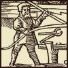 Ikonka uživatele kovář